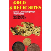 Moliagul Gold & Relic Map