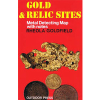 Rheola Gold & Relic Map