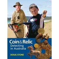 Coin & Relic Detecting In Australia