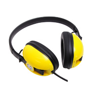 SDC2300 Waterproof Headphones