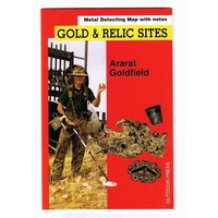 ARARAT GOLD AND RELIC SITES