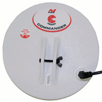 "11"" ROUND COMMANDER MONOLOOP COIL"