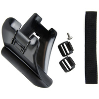 Armrest Kit Fits E-TRAC and Safari detectors.
