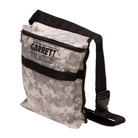 Camo diggers pouch