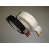 Cloth tape White or Black