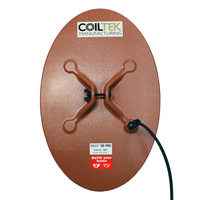 "17 x 11"" Elliptical Coil Anti-Interference"