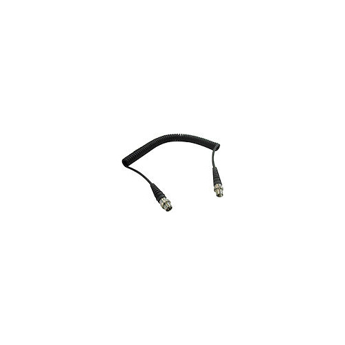 POWER CURLY CABLE 4 PIN (HEAVY DUTY)