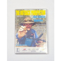 The Outback Prospector... The Latest Update
