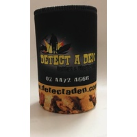 Detect A Den Stubby Holder